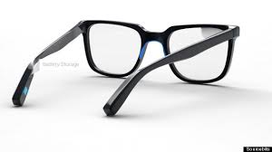 google glass specticles